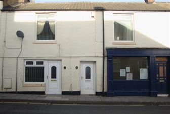 Property in Commercial Street, Willington, Crook