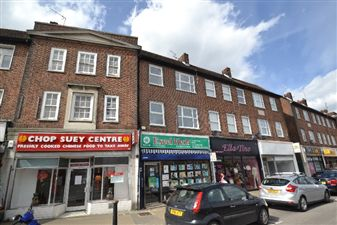 Property image of home to let in Collier Row Road, Romford