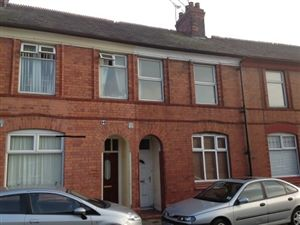 Property in Hoole Lane, Chester