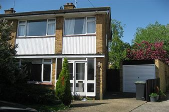 Property image of home to let in Chalfont Close, Leigh-on-sea
