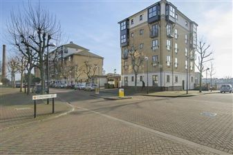 Property in Britannia Village, E16