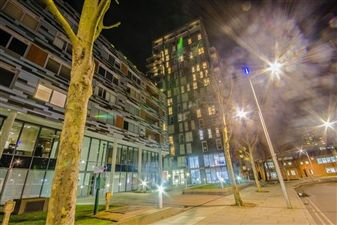 Property in Indescon Square, South Quay, E14