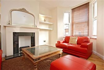 Property in Cambray Road, SW12