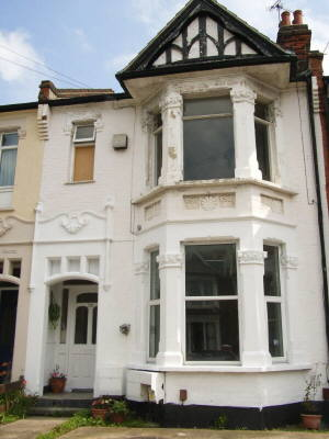 Property image of home to let in Southchurch Avenue, Southend On Sea