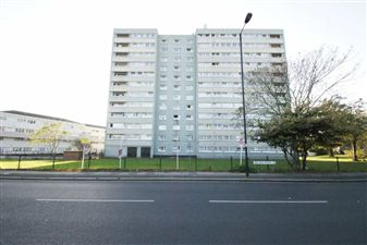 Property image of home to buy in Burghley Tower,Trinity Way, Acton