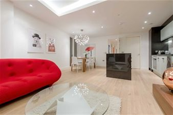Property in Wapping