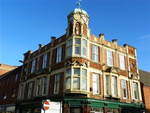 Property image of home to buy in 17 Broad Street, Banbury