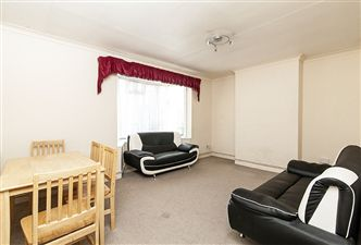 Property in St Charles Square, London