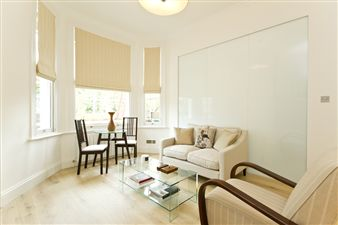 Property in Earls Court Road, London