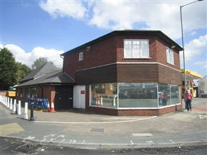 Property image of home to buy in Whitecross Road, Hereford