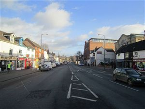 Property image of home to buy in Takeaway Busines, Hereford