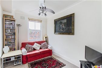 Property in Crabtree Hall, Rainville Road, Hammersmith, London