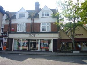 Property image of home to let in Church Street, Weybridge