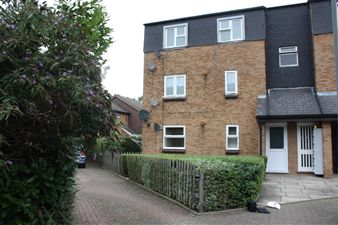 Property image of home to buy in Chamberlain Close, London