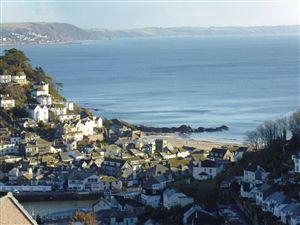 Property in Downs Lane Park, Looe, Cornwall, PL13