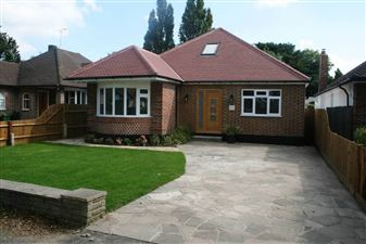 Property in Worcester Park