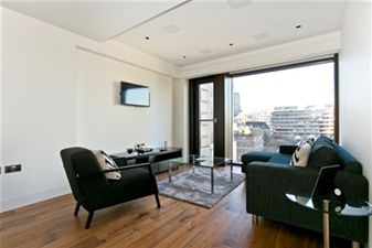 Property in Roman House, Wood Street, City of London