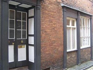 Property image of home to let in Raven Lane, Ludlow