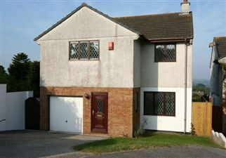 Property in The Forge, Carnon Downs