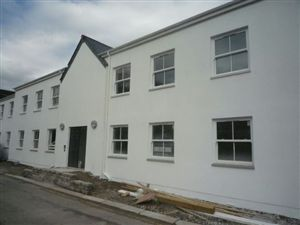 Property in Wellington House, George Street, Truro