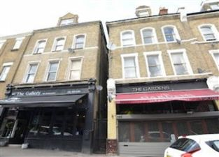 Property in Broadhurst Gardens, West Hampstead, London, NW6