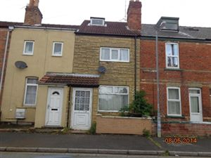 Property image of home to let in Beaufort Street, Gainsborough, Lincolnshire