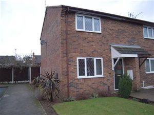 Property in Ribblesdale, Worksop