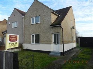 Property in Central Drive, Bawtry