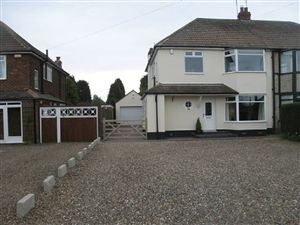 Property in Hull Road, Coniston, East Riding Of Yorkshire