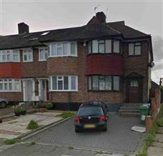 Property image of home to let in Conisborough Cresent, CATFORD