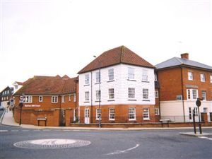 Property image of home to buy in Station Road West, Canterbury