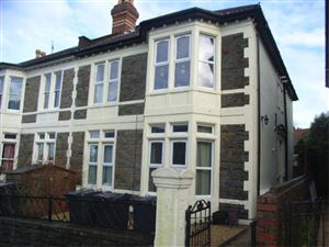 Property in SOMMERVILLE ROAD - ST ANDREWS