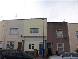 Property in MAGDALENE PLACE - ST. WERBURGHS