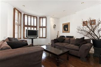 Property in Marmora Road, London SE22