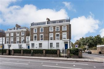 Property in Brixton Road, London SW9