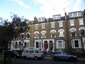 Property in Petherton Road, London N5