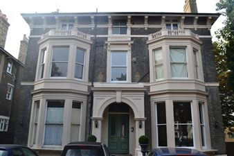 Property in Shooters Hill Road, London SE3