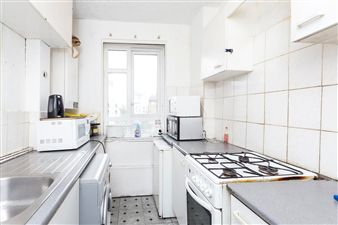 Property in Savernake House, Woodberry Down Estate, London N4