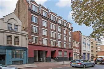 Property in Bow Road, London E3
