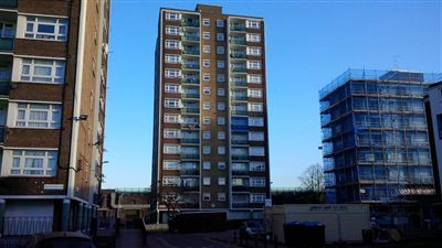 Property in Landmann House, Galleywall Road, London SE16