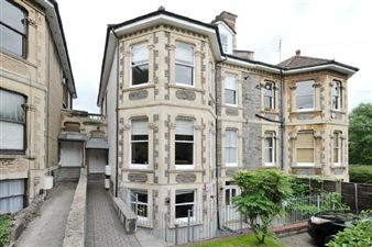 Property in Cotham, Archfield Road, BS6 6BQ