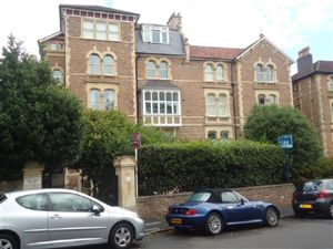 Property in Clifton, Percival Court, BS8 3BW