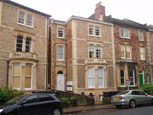 Property in Clifton, Whatley Rd BS8 2PS