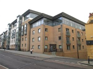Property in City Centre, Partition St, BS1 0ZX