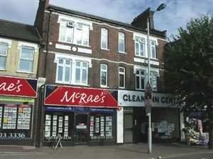 Property in 16-18 The Avenue, Highams Park