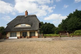 Property in Stamford Lane Christleton