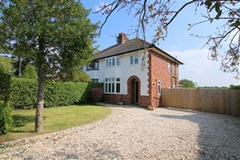 Property in Plough Lane, Christleton
