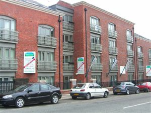 Property in City Way Chester