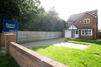Property in Fleetwood, Christleton