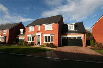 Property in The Cedars Mickle Trafford